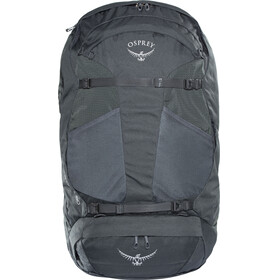Osprey Farpoint 80 Travel Luggage S/M black